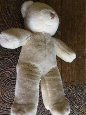 Teddy 16 inches from the Bear Factory