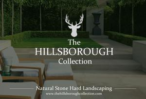 The Hillsborough Collection - Natural Stone Paving & Building Stone