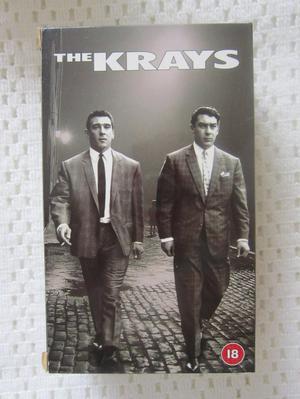 """The Krays"" Box Set"