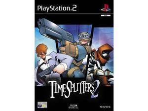 Timesplitters 2 (PS2) VideoGame in Stockport