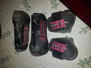 Tottie Tendon & Fetlock Boots