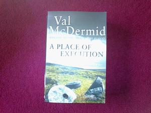 Val McDermid - A Place of Execution