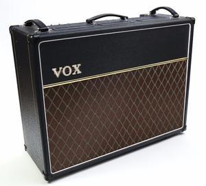 Vox AC30 C2 30 Watt 2 x 12 Valve Combo & Amp Cover