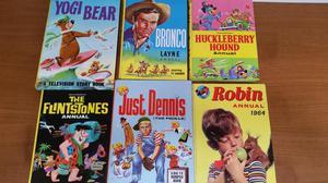 Yogi Bear A Television Story Book Annual