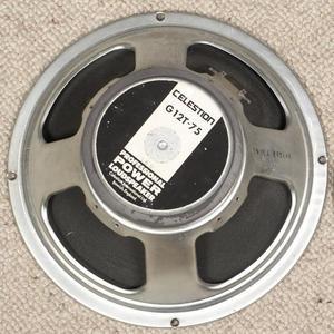 celestion guitar speakers for recone/repair Vintage30 G12T75