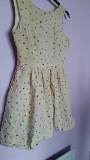 size 10 dress.