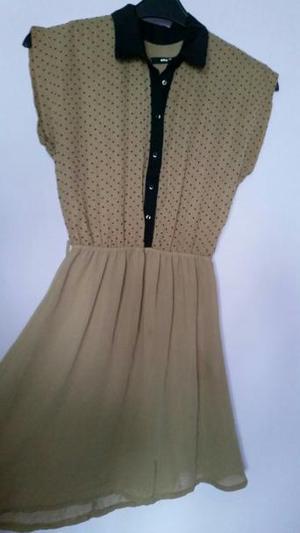size 8/10 dress.