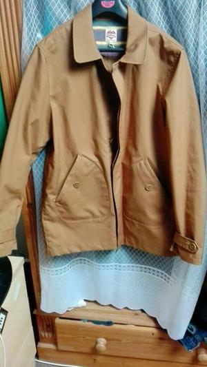 BRAND NEW! ASAP! Carhartt Heritage Trench Coat