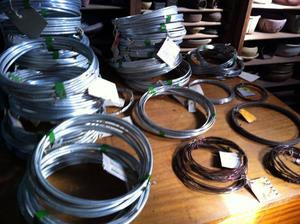 Bonsai Wire (copper)