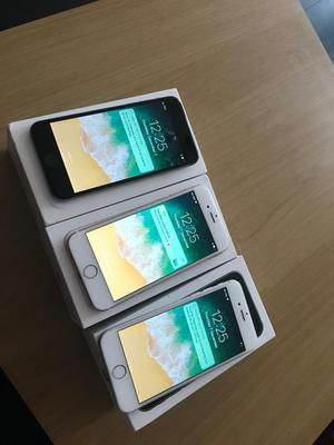 CHEAP IPHONE 6 16 and 64gb Unlocked all colours with box and charger