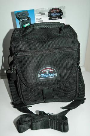 Camera Bag (Tamrac compact)
