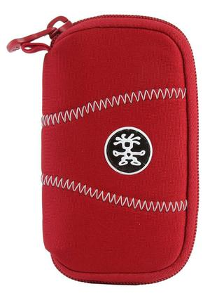 Crumpler PP 55 Digital Compact Camera Case - Red