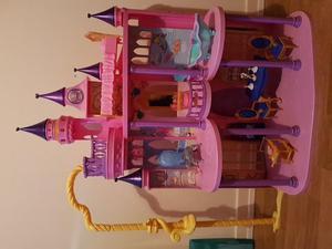 Disney Princess deluxe Castle