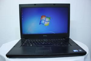 """FAST Laptop Dell Latitude E"""" i5 MGHZ 4GB"""