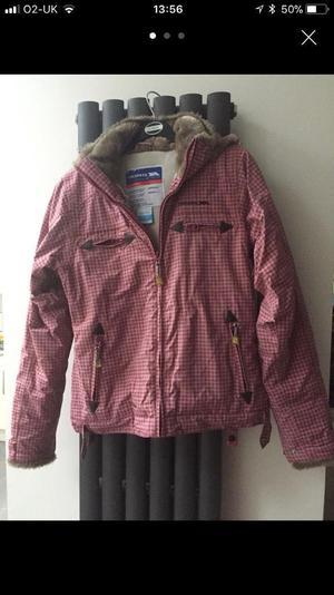Girls ski jacket years