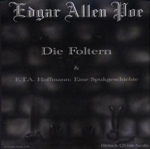 Klaus Thomas Rood JÜrgen Mad - Die Foltern CD Power NEW