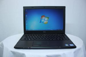 Laptop Dell Latitude ' core iU 4GB 250GB
