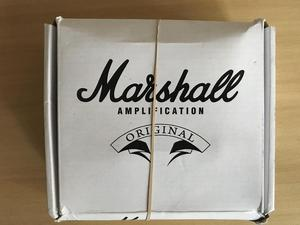 Marshal Amp Switch Brand new