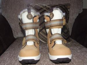 New Timberland Womens Snow Boots
