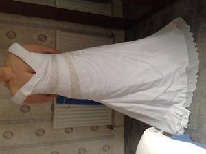 New Victoria Jane By Ronald Joyce Size 20 Wedding Dress