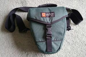 Oyster  Digital Compact Camera Case