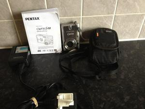Pentax Digital Camera