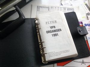 Pilots training manuals and case
