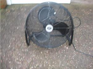 Prem I Air Electric Fan in Stoke On Trent