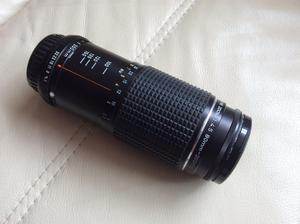 SMC PENTAX- M zoom mm-200mm LENS
