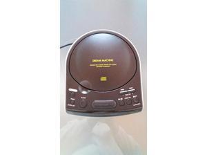 Sony Dream Machine IFC-814 CD/Radio Alarm Clock in Plymouth