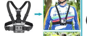 gopro / sj sport camera accessories