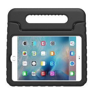 iPad Mini 4 Case Kids, TRELC Shockproof Rotating Protective