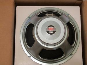 BRAND NEW 12inch Celestion Seventy - 80 Watt speaker 16 Ohm