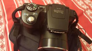 Canon PowerShot SX510 HS in perfect working condition, slightly used.
