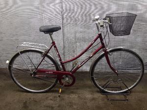 Classic ladies town bike ELSWICK Frame 21'' BIG BIKE!