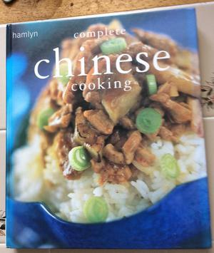 Complete Chinese Cooking