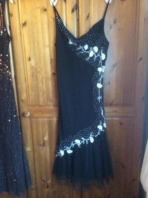 Evening/dance dress