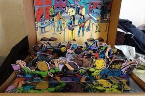 Frank Zappa Beat The Boots Vinyl Box Set