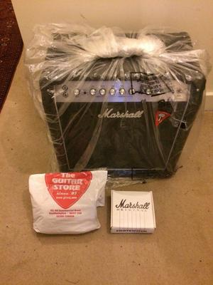 Marshall SL5 Slash Amp