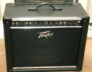 Peavey Nashville 112 amp