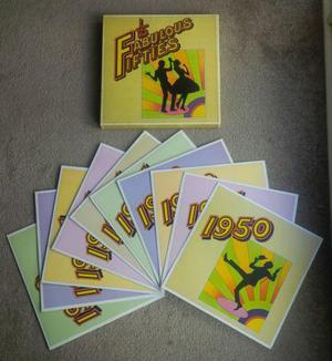 Readers Digest - Fabulous Fifties (Incl P&P)