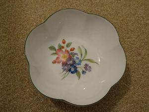 Royal Worcester Dish