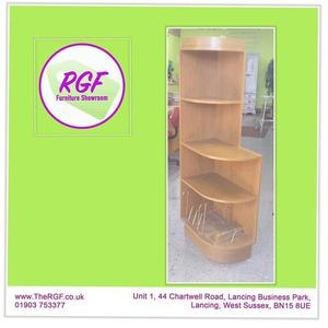 SALE NOW ON!! Display Unit - Local Delivery £19