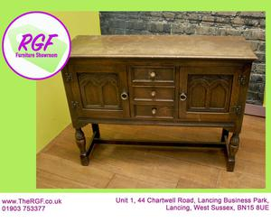 SALE NOW ON!! Small Sideboard - Local Delivery £19