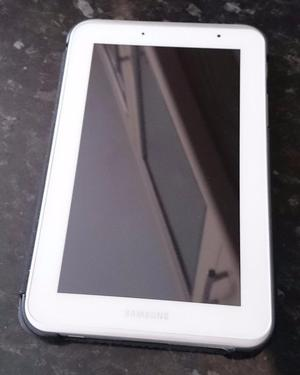 Samsung Galaxy Tab 2 8GB White & Original Samsung Case