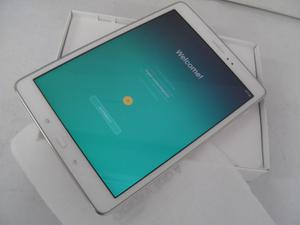 "Samsung Galaxy Tab A 9.7"" Android Tablet Sandy White Wi-Fi"