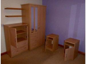 Starplan wardrobe in Bangor