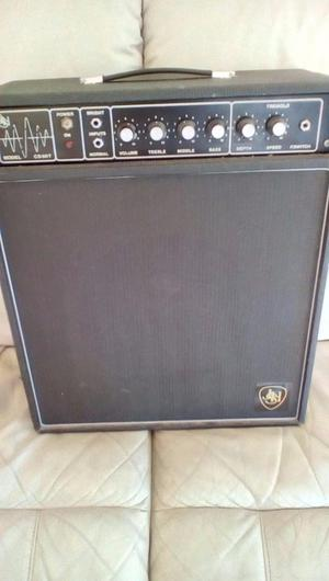 Vintage JHS combo amp
