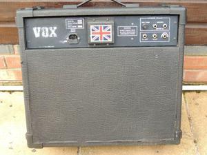 Vox Venue 100W Lead Combo