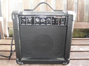 benson bass amp